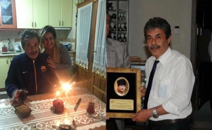"DALAMAN'IN TANINMIŞ İŞ ADAMLARINDAN ""BİLAL ÇÖLÜMLÜ"" VEFAT ETTİ"