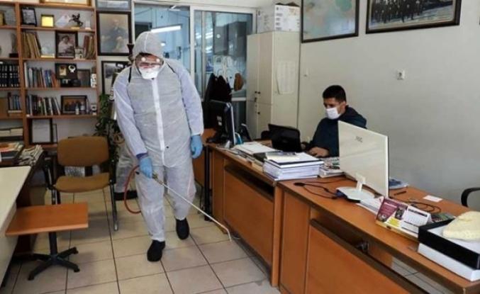 Menteşe'de Gazeteler 2 Gün Dönüşümlü Olarak Çıkacak