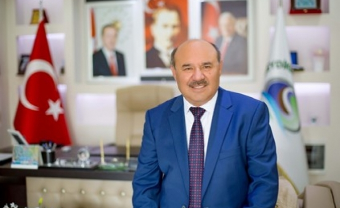 Seydikemer Belediye Başkanı Otgöz'ün Ramazan Bayramı Mesajı