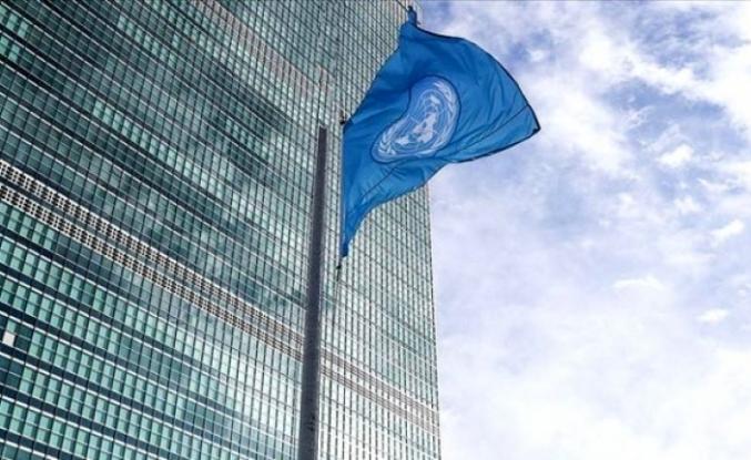 """Birleşmiş Milletler'den İsrail'e """"Yasa Dışı İlhak"""" Uyarısı!"""