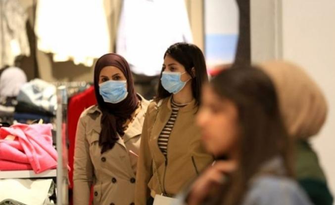 Türkiye'nin Sınırları Açtığı Ülkeler Koronavirüse Teslim: Irak'ta İkinci Dalga!
