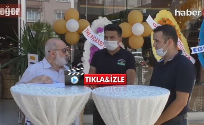 KALİTELİ ÜRÜN VE GÜLER YÜZLÜ HİZMET İÇİN GURME48 ŞARKÜTERİ!
