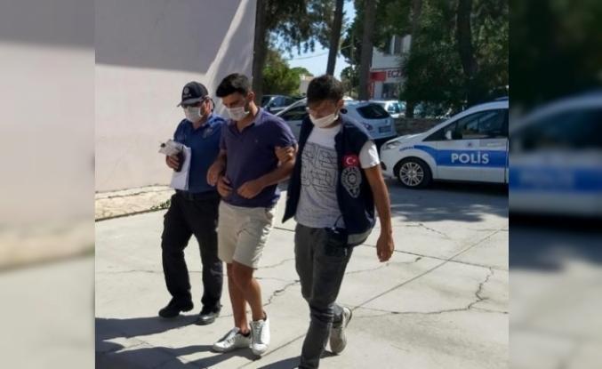 Datça'da 5 Kişiyi Ezen Ehliyetsiz ve Alkollü Sürücü Tutuklandı!