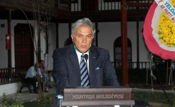 Erol Kapiz, Yeniden Muğlaspor Kulüp Başkanı Seçildi