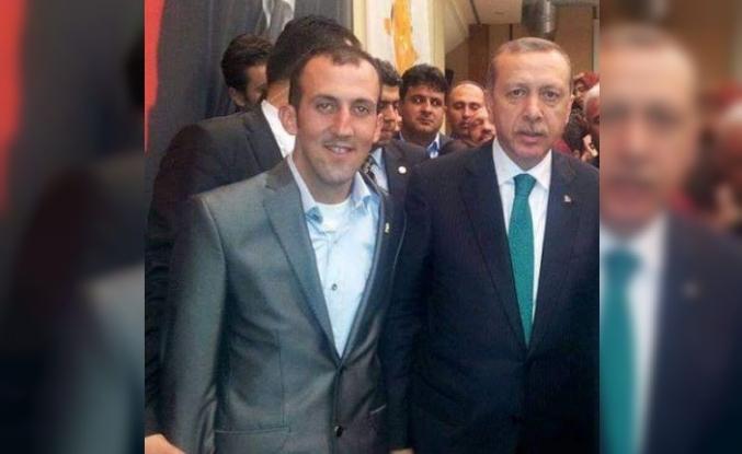 Köyceğiz AK Parti Üyesi Durmuş Sürgit İstifa Etti!