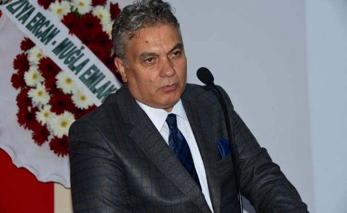 """Muğlaspor Başkanı Kapiz'den Rahatlatan Açıklama: """"Aday Çıkmazsa Sahip Çıkarız"""""""