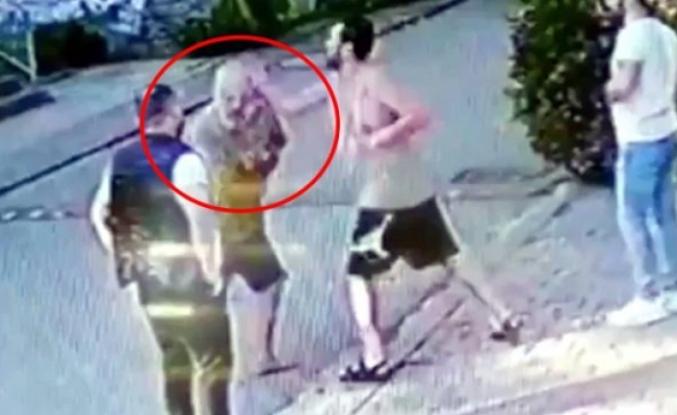 Halil Sezai'nin Dövdüğü Yaşlı Adam Konuştu: Otururken Bile Vuruyordu
