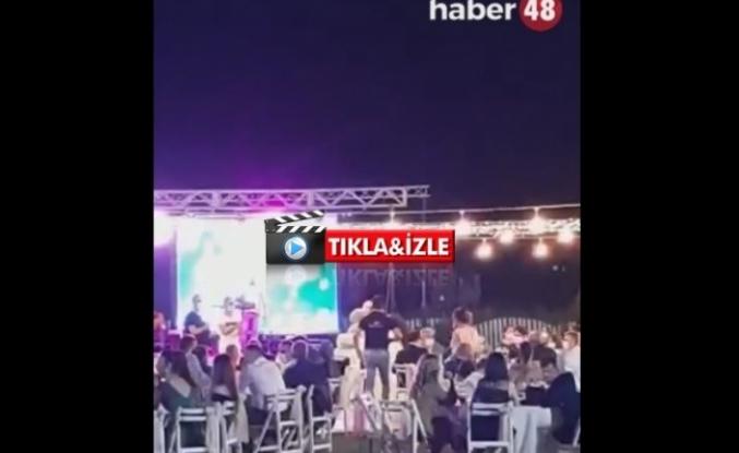"""HÜKÜMETİN ALDIĞI KORONA TEDBİRLERİNE ORTACA'DA """"DÜĞÜN"""" DARBESİ!"""