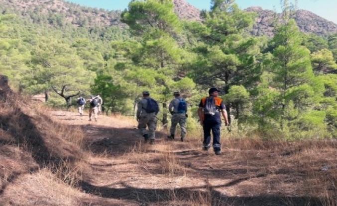 Menteşe'de 4 Gündür Aranan Kadın Bulunamadı