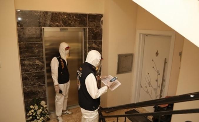 Milas'ta Karantinada Olması Gereken Şahıs Evinde Bulunamadı