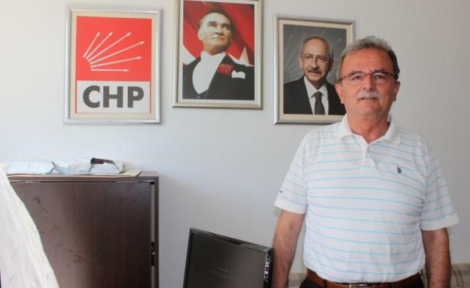 Muğla CHP Siyasi Tarihinde Bir İlk: Girgin Artık Halka Daha Yakın
