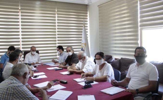 Ortaca Belediyesi Eylül Ayı Meclis Toplantısı Gerçekleşti