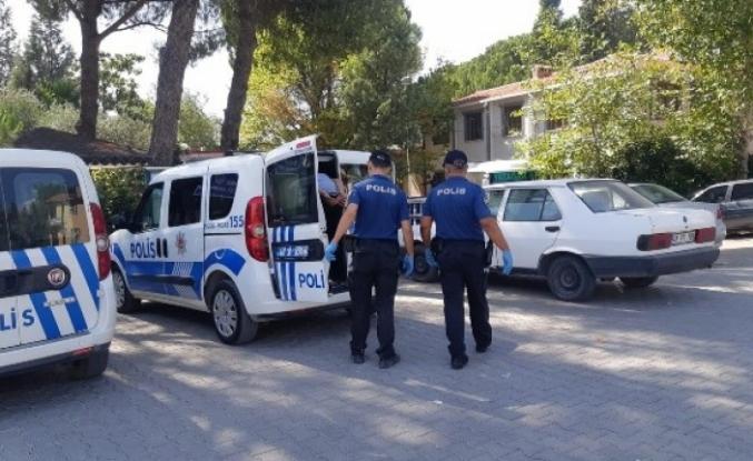 Yatağan'da Bir İşletme Sahibi Tartıştığı Alkollü Şahsı Bıçakladı