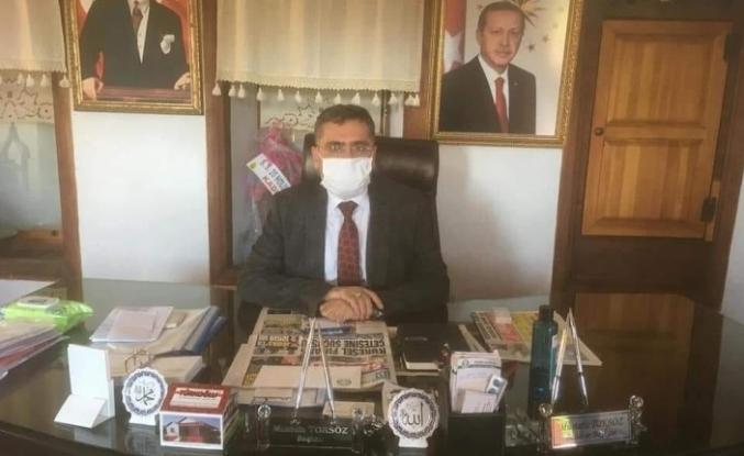 Yatağan Belediye Başkanı Toksöz'ün Salgın Nedeniyle Karantinası Sona Erdi