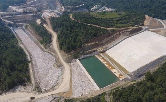 Yatağan Girme Barajı Ekonomiye Her Yıl 32,3 Milyon TL Kazandıracak