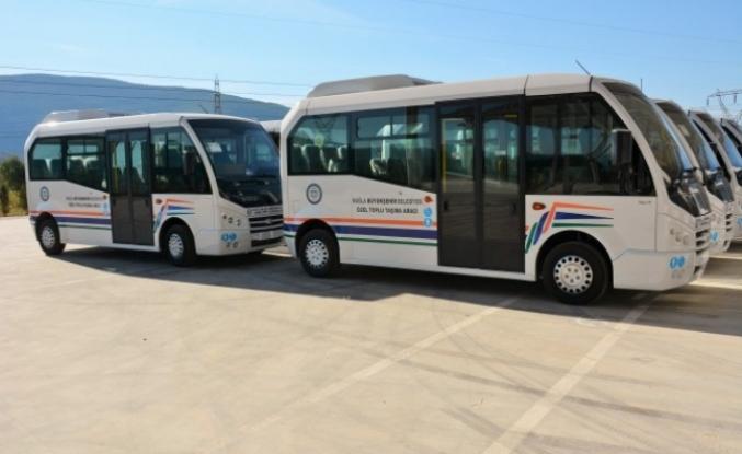 Muğla'da Toplu Taşıma Araçlarında HES Kodu Denetimi !