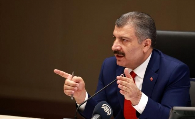 Türkiye'nin 26 Kasım Koronavirüs Tablosu: 174 Vefat, 29 Bin 132 Yeni Vaka