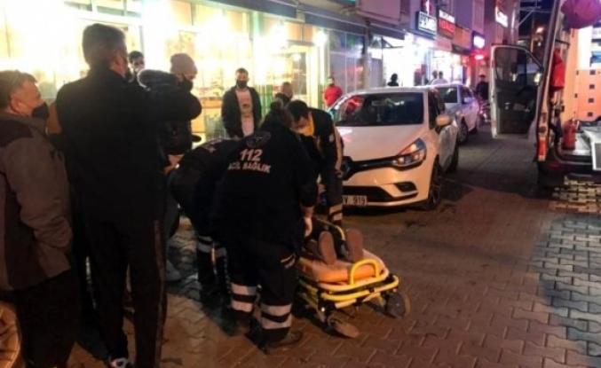 Fethiye'de Motosikletle Otomobil Çarpıştı: 2 Yaralı
