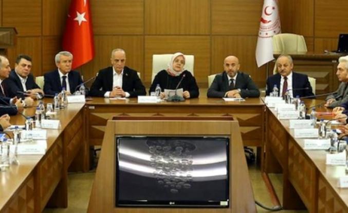 Türk-İş'ten Asgari Ücret Çıkışı: Komisyon Adil Değil