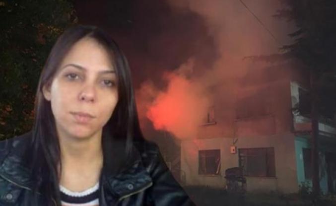 Dalaman'da Elektrikli Isıtıcıdan Çıkan Yangın Talihsiz Kadının Sonu Oldu