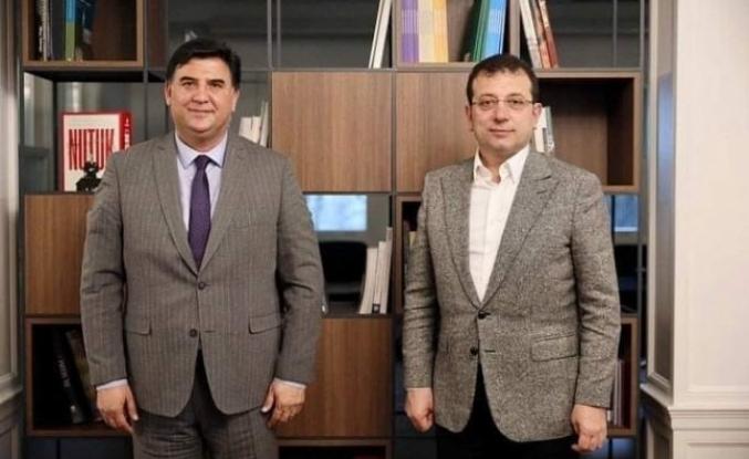 """Fethiye Belediye Başkanı Karaca: """"Her Şey Çok Güzel Olacak"""""""