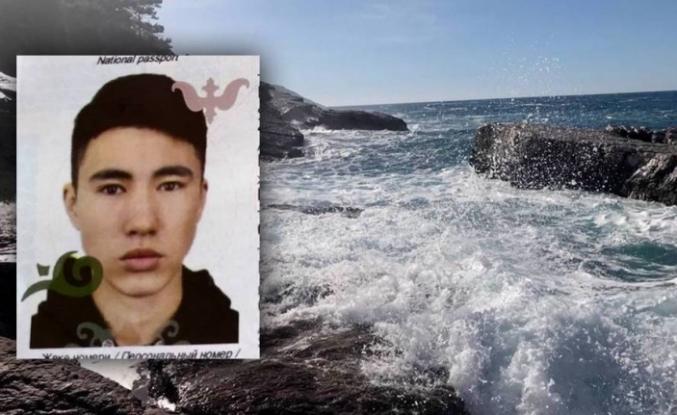 Fethiye'de Balık Tutmaya Giden 18 Yaşındaki Kırgız Genç Boğularak Hayatını Kaybetti