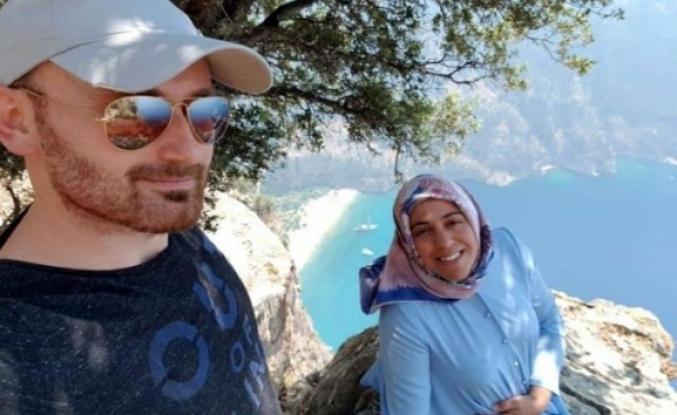 Kocası Tarafından Kayalıklardan İtildiği Öne Sürülen Semra'nın Tek Yasal Mirasçısı Eşiymiş