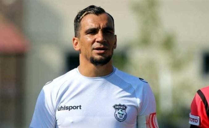 Ortaca Belediyespor Kaptanı Semihcan Aslan Futbolu Bıraktı