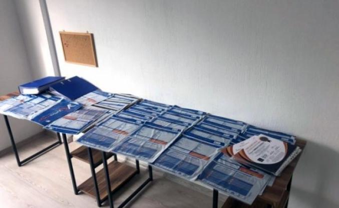 Köyceğiz'de Sahte Sertifika Şebekesine Operasyon