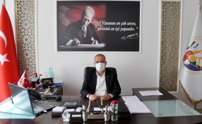"""Ortaca Belediye Başkanı Alim Uzundemir: """"5 Yılda Yapmayı Planladığımızı 2 Yılda Yakaladık"""""""