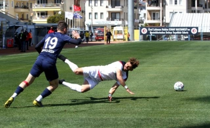 TFF 3. Lig: Fethiyespor 1 Mardin Fosfatspor 2
