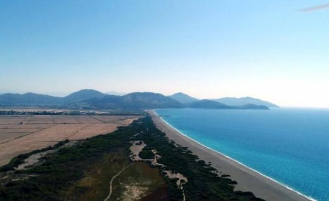 Dalaman Yeni Bir Turizm Alanına Kavuşacak