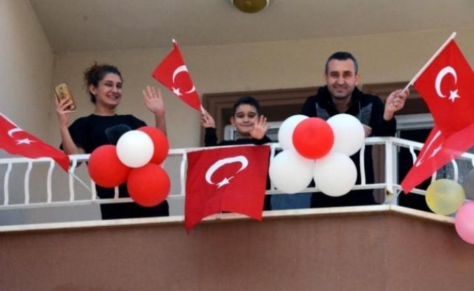 Menteşe Belediyesi 23 Nisan'ı Etkinliklerle Karşılıyor