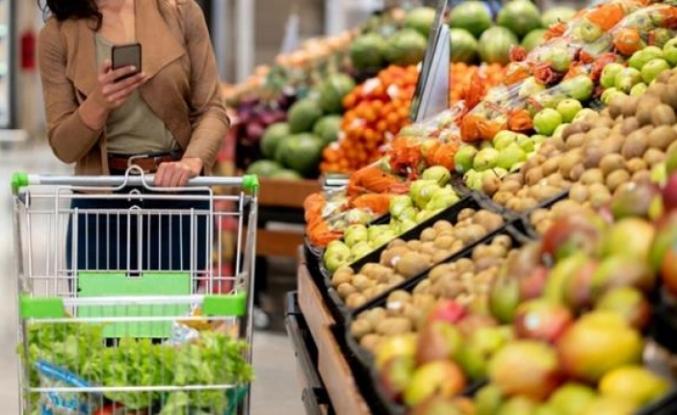 Merkez Bankası'nın Yıl Sonu Enflasyon Tahminini Yine Tutmadı! Tahmin Yüzde 12,2'ye Yükseltildi