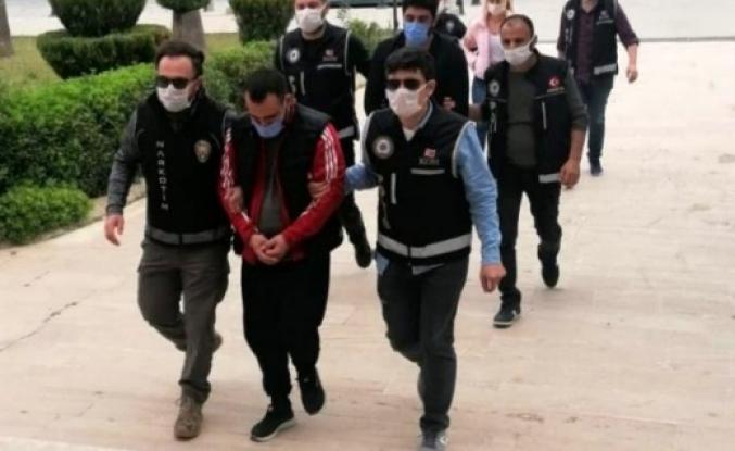 Milas'ta Yapılan Uyuşturucu Operasyonunda 2 Kişi Tutuklandı