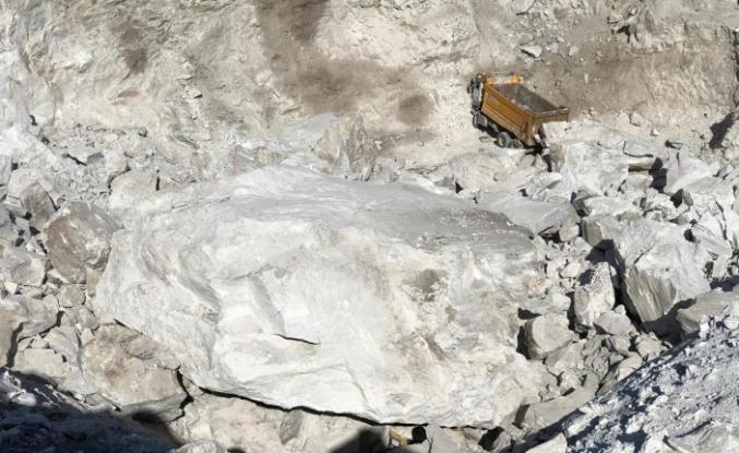 Milas'taki Madende Yaşanan İş Cinayetiyle İlgili Davada Şirket Sahibine 10 Yıl Ceza