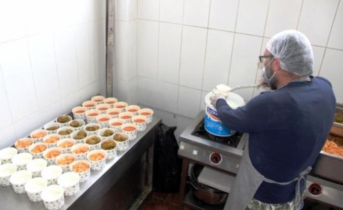 Bodrum'da Başlatılan Yemek Yardımı Kampanyası Çığ Gibi Büyüdü
