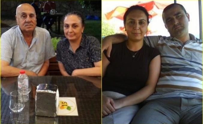 Dalaman'da Uzun Yıllar Görev Yapan Polis Memuru 10 Gün Arayla Kayınpederi ve Eşini Kaybetti
