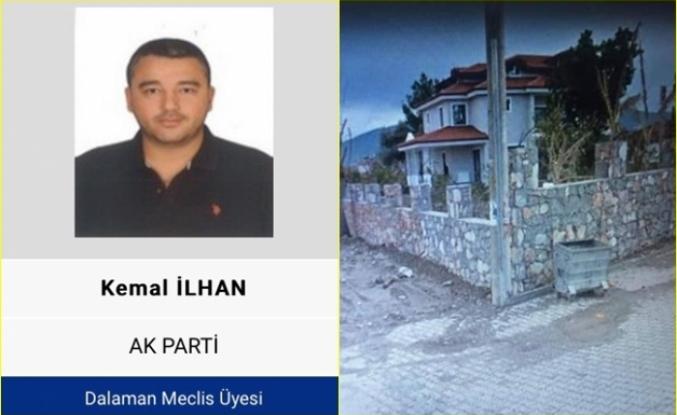 DALAMAN HALKI, MECLİS ÜYESİ KEMAL İLHAN'A TEPKİ GÖSTERDİ!