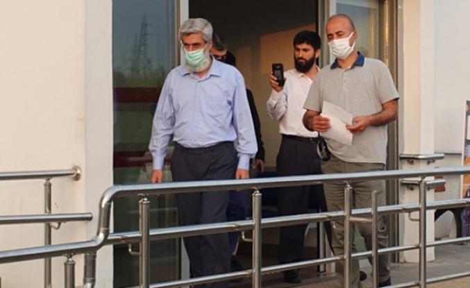 Furkan Vakfı'nın Kurucusu Alparslan Kuytul'un Gözaltı Süresi Uzatıldı