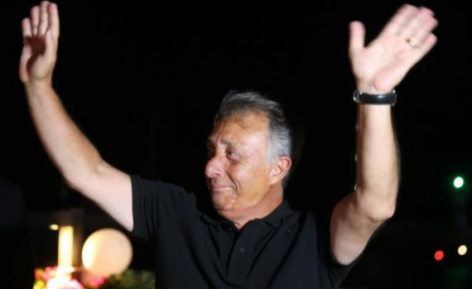 Başkan Ahmet Nur Çebi'den Bodrum'daki Kutlamada Transfer Açıklaması