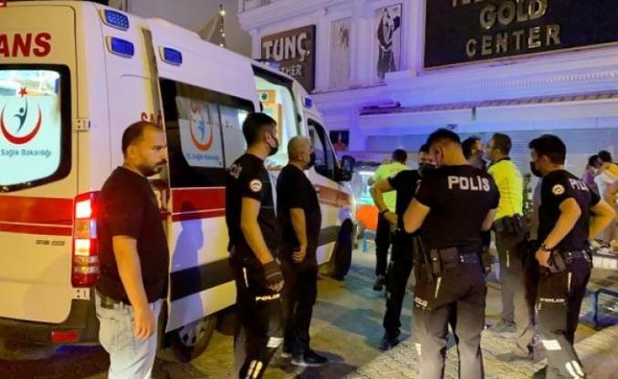 Fethiye'de İki Grup Arasında Çıkan Kavgada 7 Kişi Yaralandı
