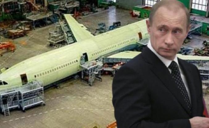 Putin, Talimat Verdi: Olası Bir Nükleer Savaş İçin Ultramodern Kıyamet Uçakları Yolda