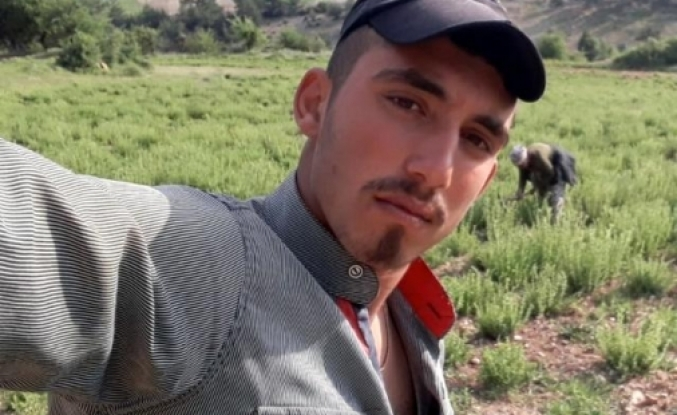 Zihinsel Engelli Müslüm'den 5 Gündür Haber Alınamıyor