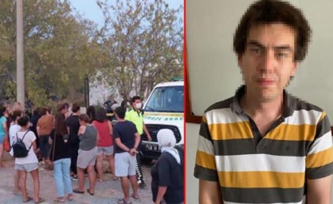 Datça'da Dehşet: Annesini 15 Yerinden Bıçaklayarak Öldürdü