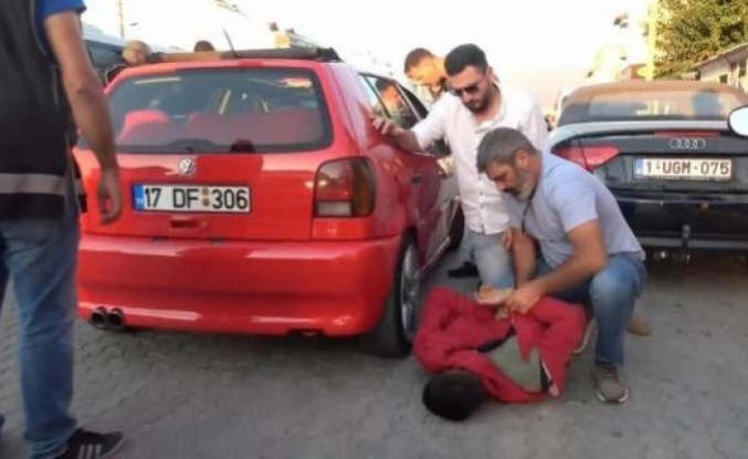 Fethiye'deki Haraç Operasyonunda 5 Kişi Tutuklandı