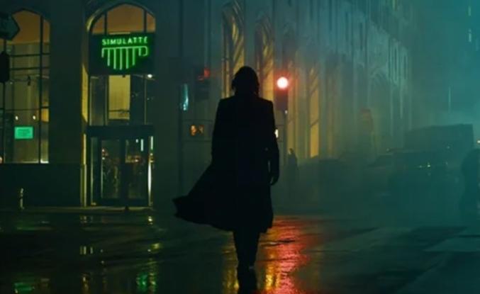 """Hayranlarına """"Matrix 5"""" Müjdesi"""