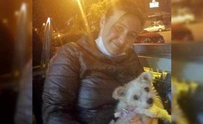 Marmaris'te Köpeğinin Mezarını Tahrip Edenler Hakkında Suç Duyurusunda Bulundu
