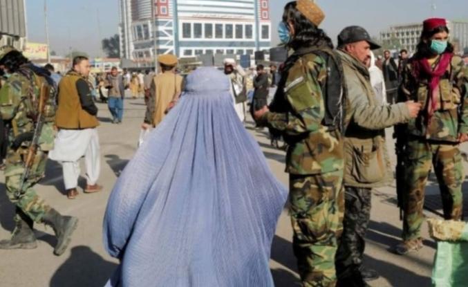 Taliban'dan İş Karşılığında Buğday Projesi