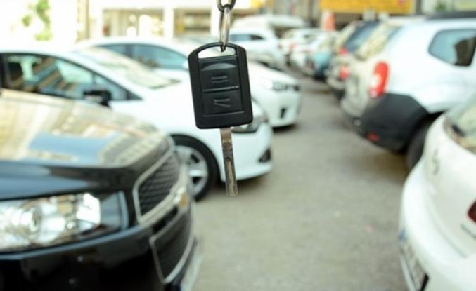 Trafik Kaydı Yapılan Araç Sayısı Açıklandı